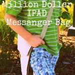 Simon's Million Dollar IPAD Messenger Bag Tutorial