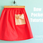 Bow Pocket Tutorial.