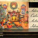 Advent Calendar Activities Ideas