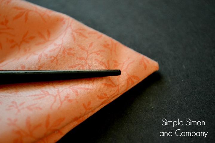 Corners Chopstick