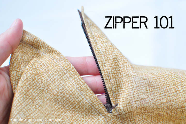 zipper 101 opening photo