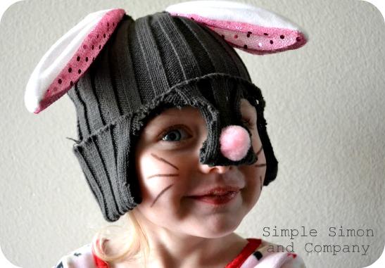 Bunny Hat 4