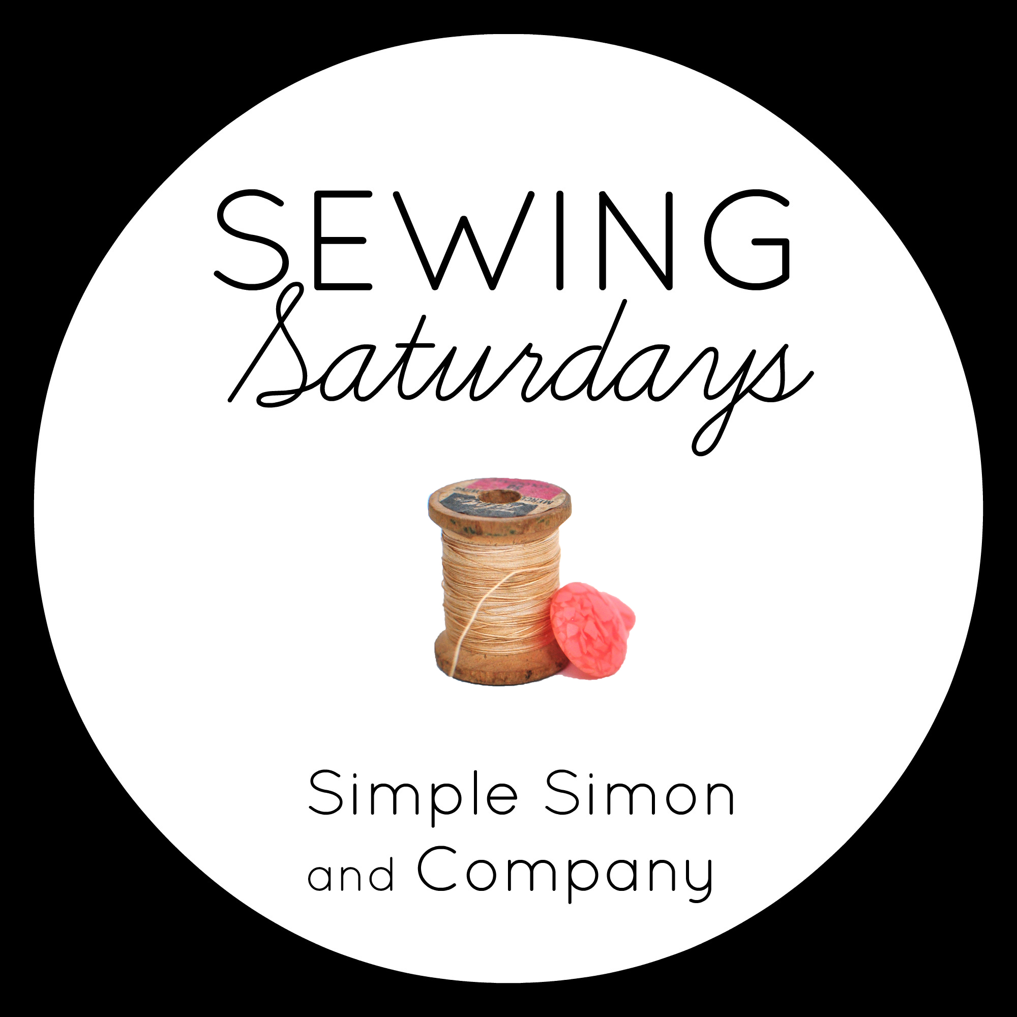 Sewing Saturdays