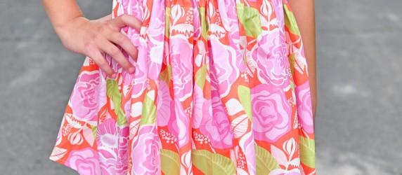 paper bag skirt1