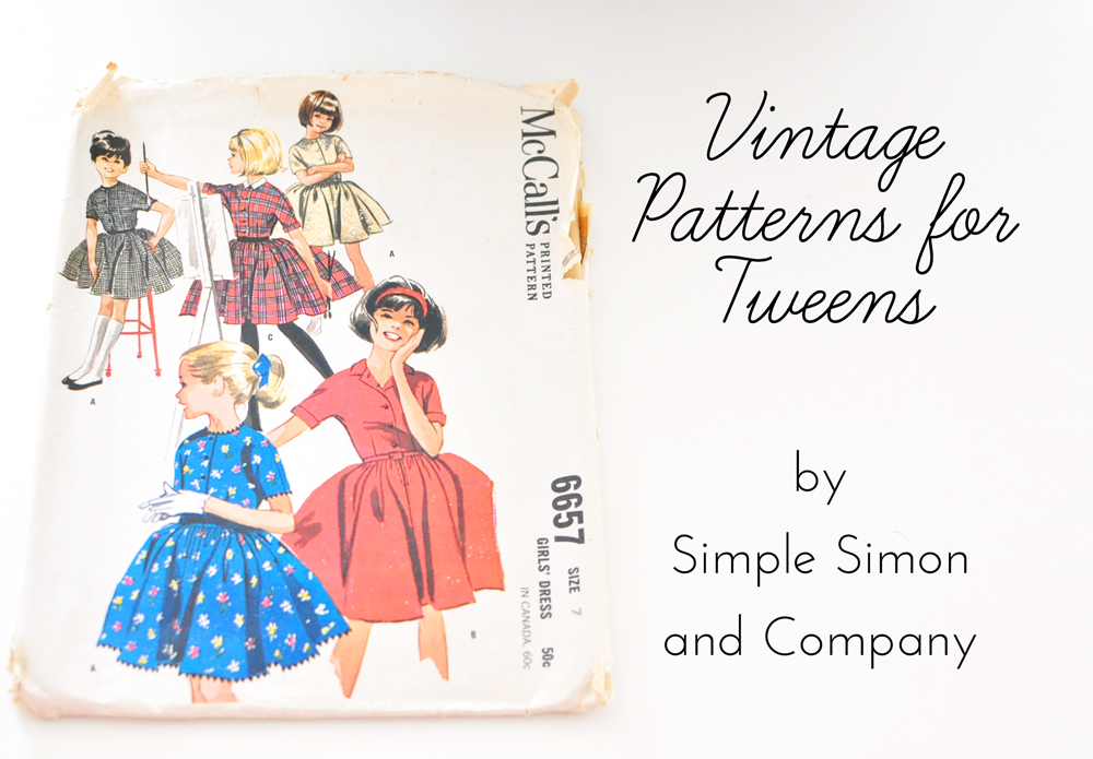 Celebratory Post by Elizabeth of Simple Simon and Company | Sew Cool ...