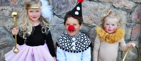 halloween costume collars