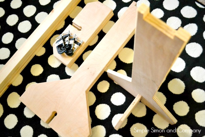 Quilting Frames with SS