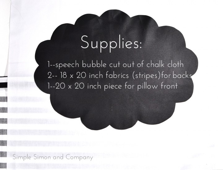 hellow pillow supplies