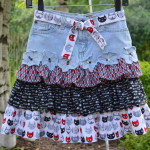 Skirting the Issue: Sew Much to Give
