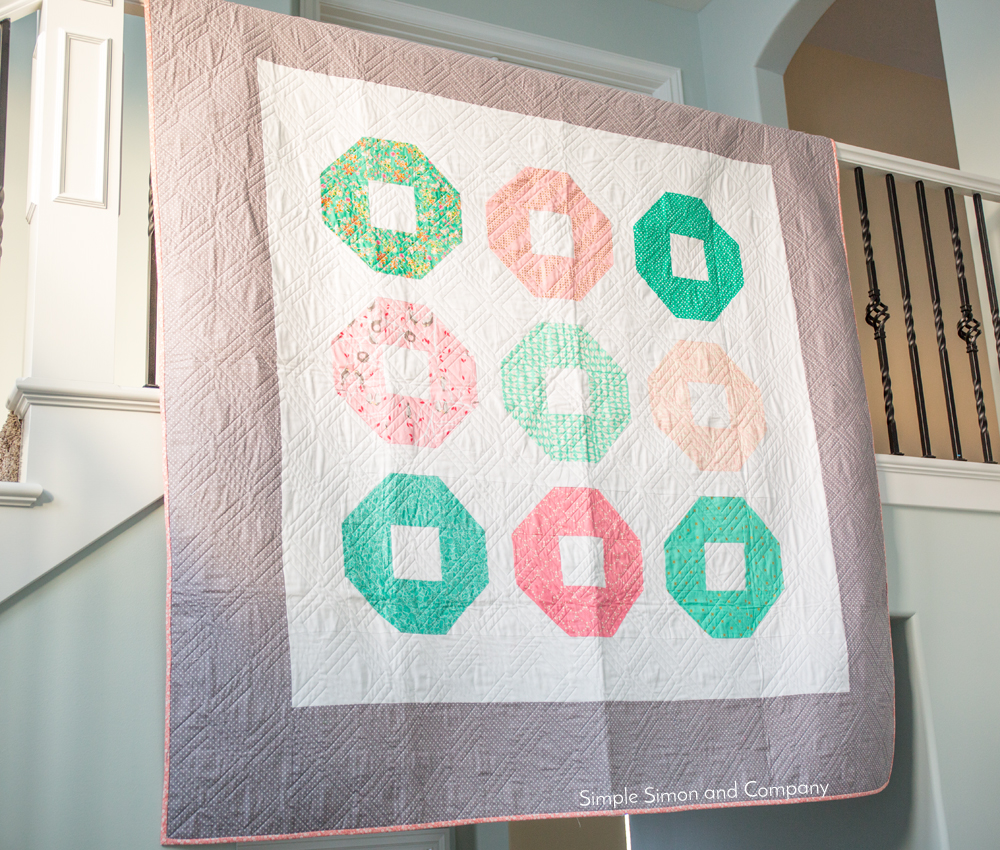 shoo-fly quilt