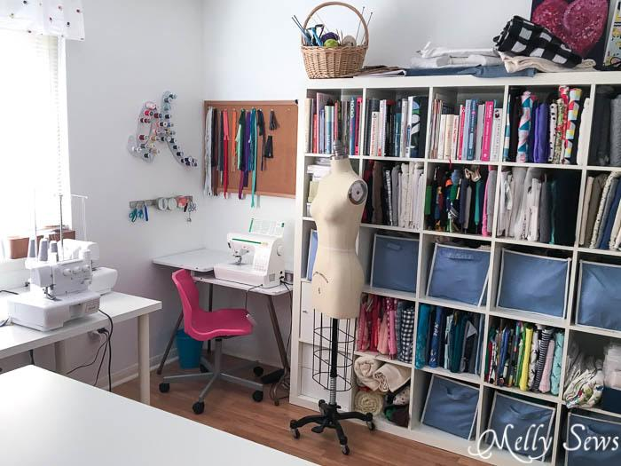 Love Your Sewing Spaces Part Ii Simple Simon And Company