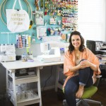 Love Your Sewing Spaces—Part I