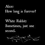 How Long is Forever? (An Art of Homemaking Post)