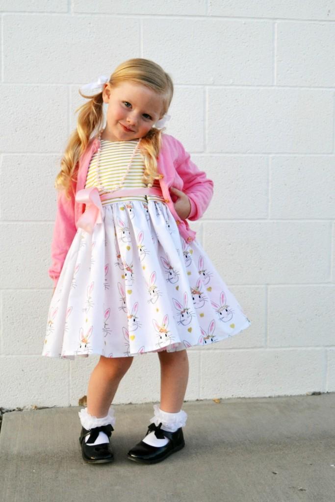 Wonderland Dresses Ruth