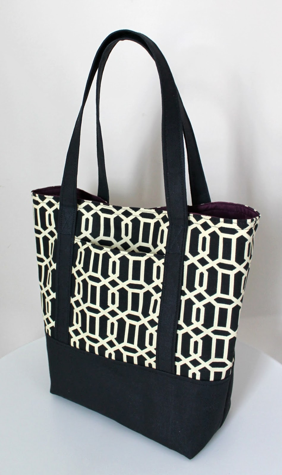 10 Tote Bags to Sew for Summer!Simple Simon and Company