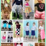 Skirting the Issue: Mandy from Sugar Bee Crafts