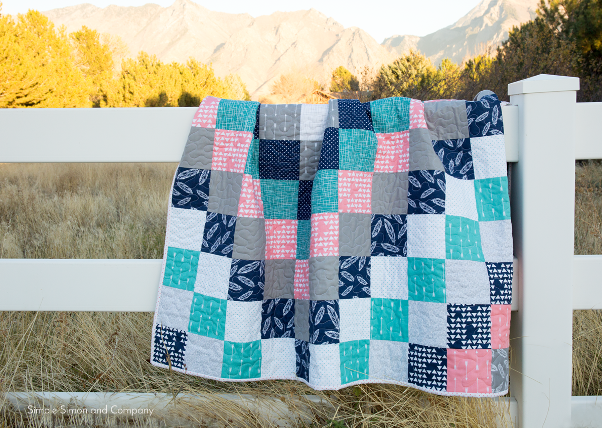 quilt-on-fence