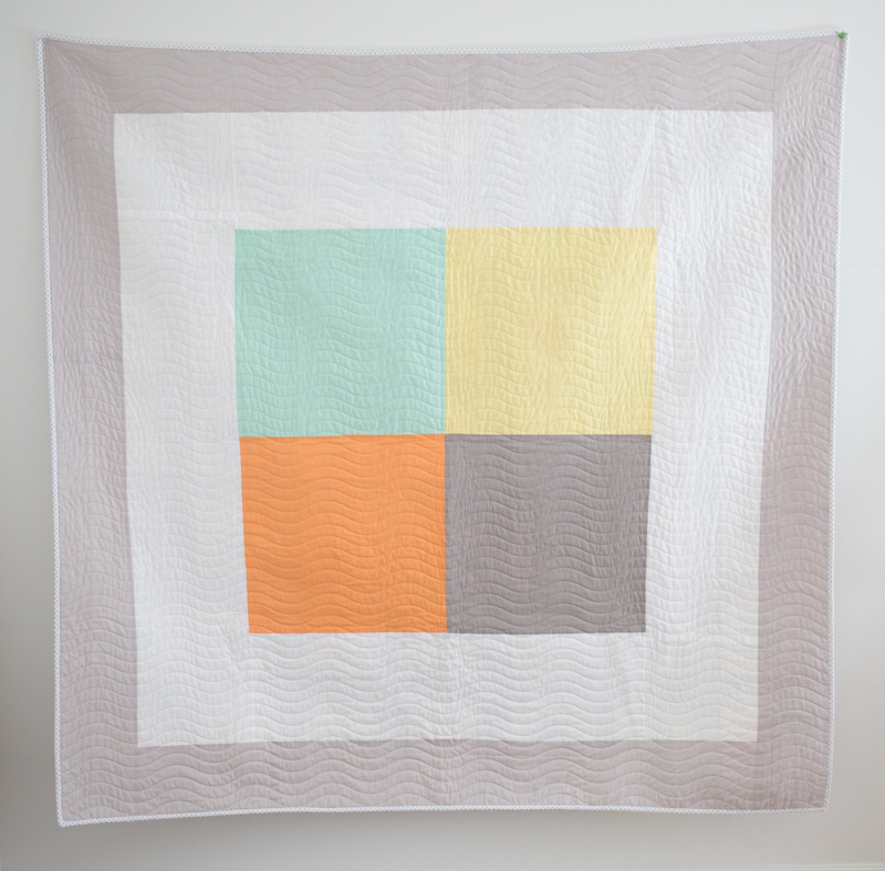 First Aid Quilt