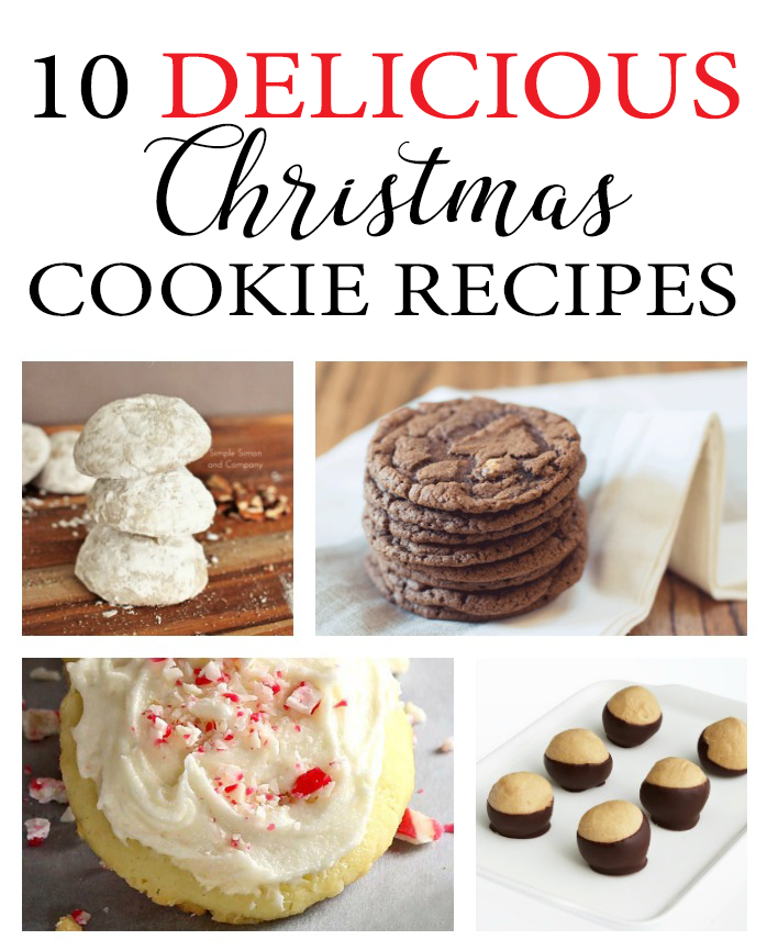 Find easy-to-prepare cookie recipes from your favorite Food Network chefs. Make chocolate chip, sugar, gingerbread cookies and more. Plus check out our list of best cookie bakeries!