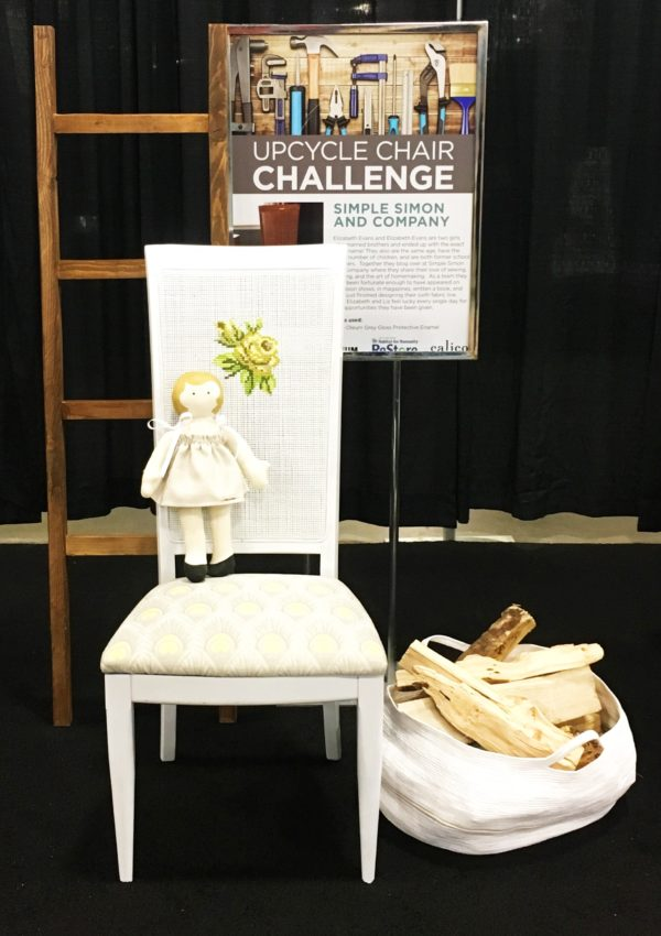 A Chair Challenge