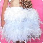 Project Run and Play– Feather Tutu Tutorial
