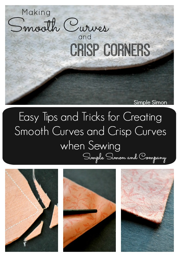 Making Smooth Curves and Crisp Corners Collage