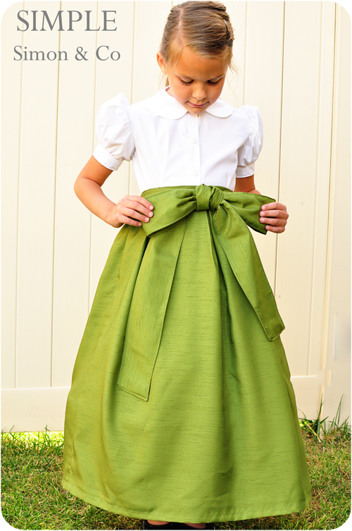 Maxi Skirt Round Up Simple Simon And Company
