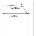 Pencil Skirt Sew Along: Drafting a Skirt Sloper