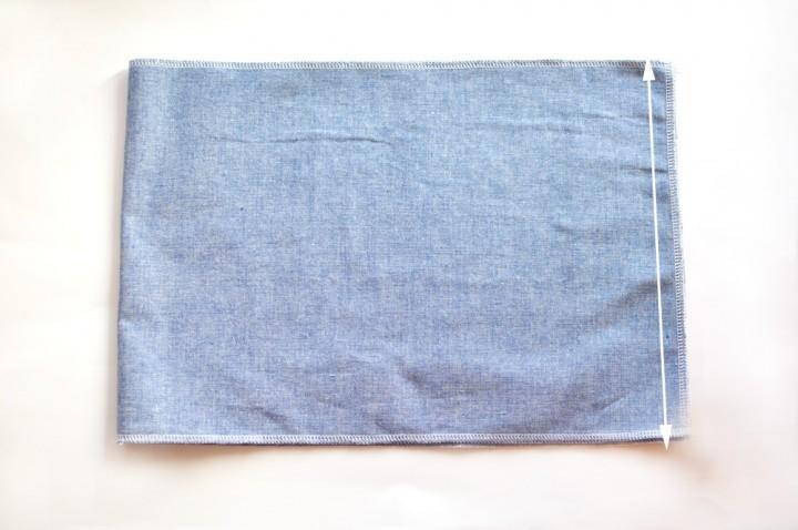 sew up side seam