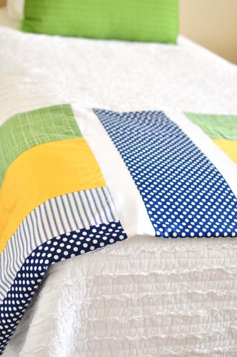 easy quilt top tutorial1