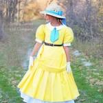 Disney's Jane Costume