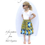 Skirting the Issue: Skirt Fixation and The Circle Wrap Skirt
