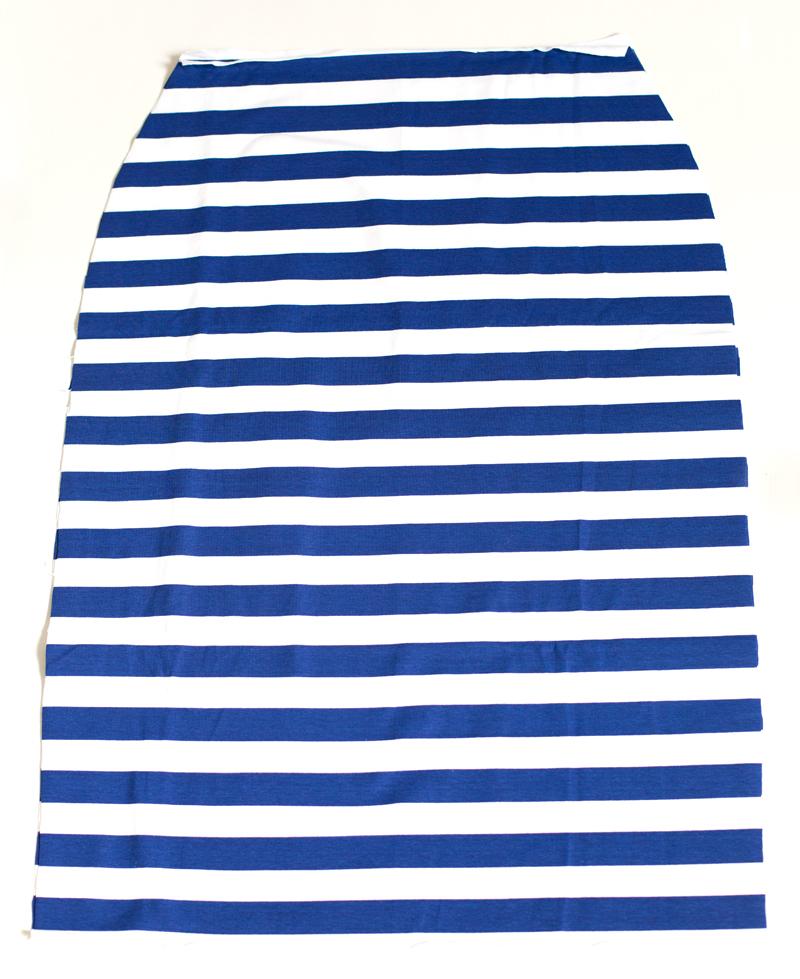 step 1 knit midi skirt