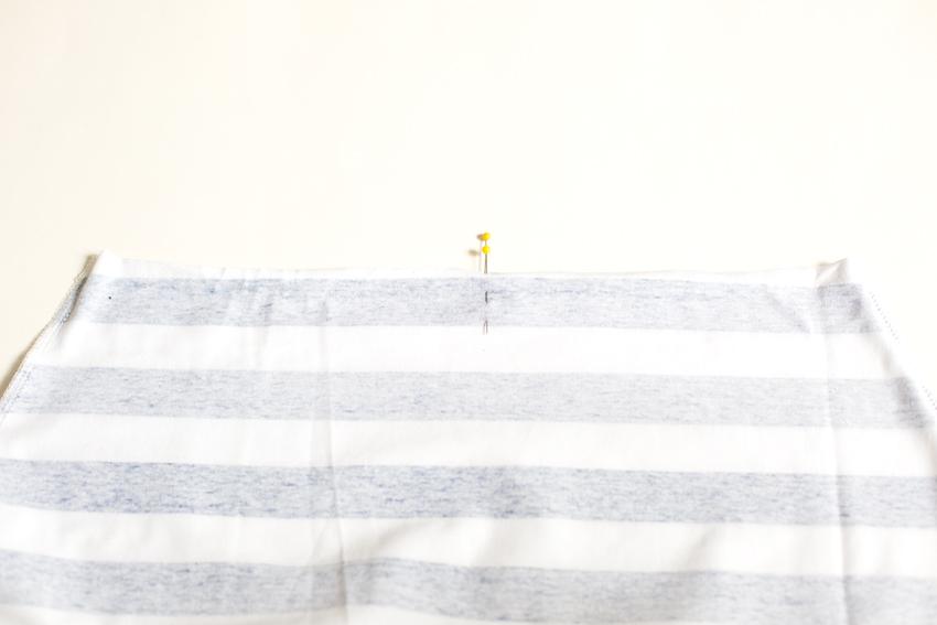 step 4 knit midi skirt