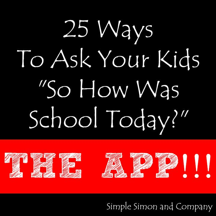 how to ask schools to use your app