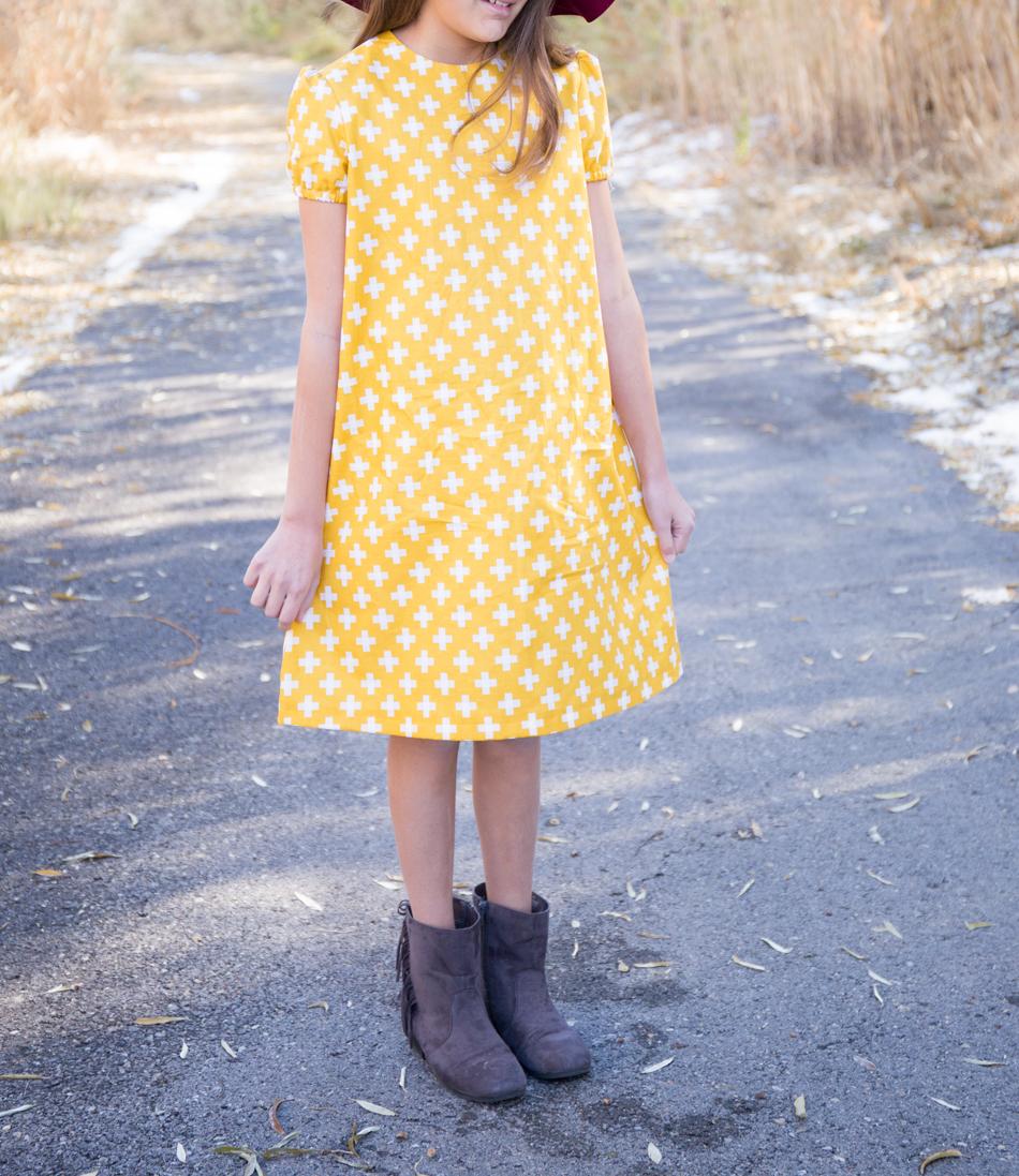 madeline dress 2