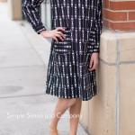Four Corners Dress