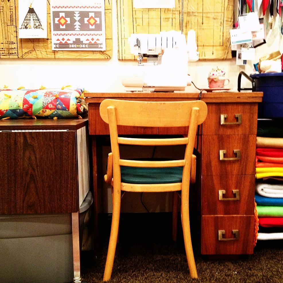 Liz S Sewing Room Simple Simon And Company