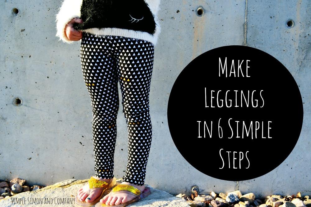 Leggings Tutorial