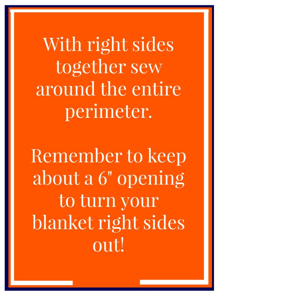Keep Your Pants Dry Quilt Sew