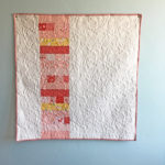 How to Make an Easy Baby Coin Quilt
