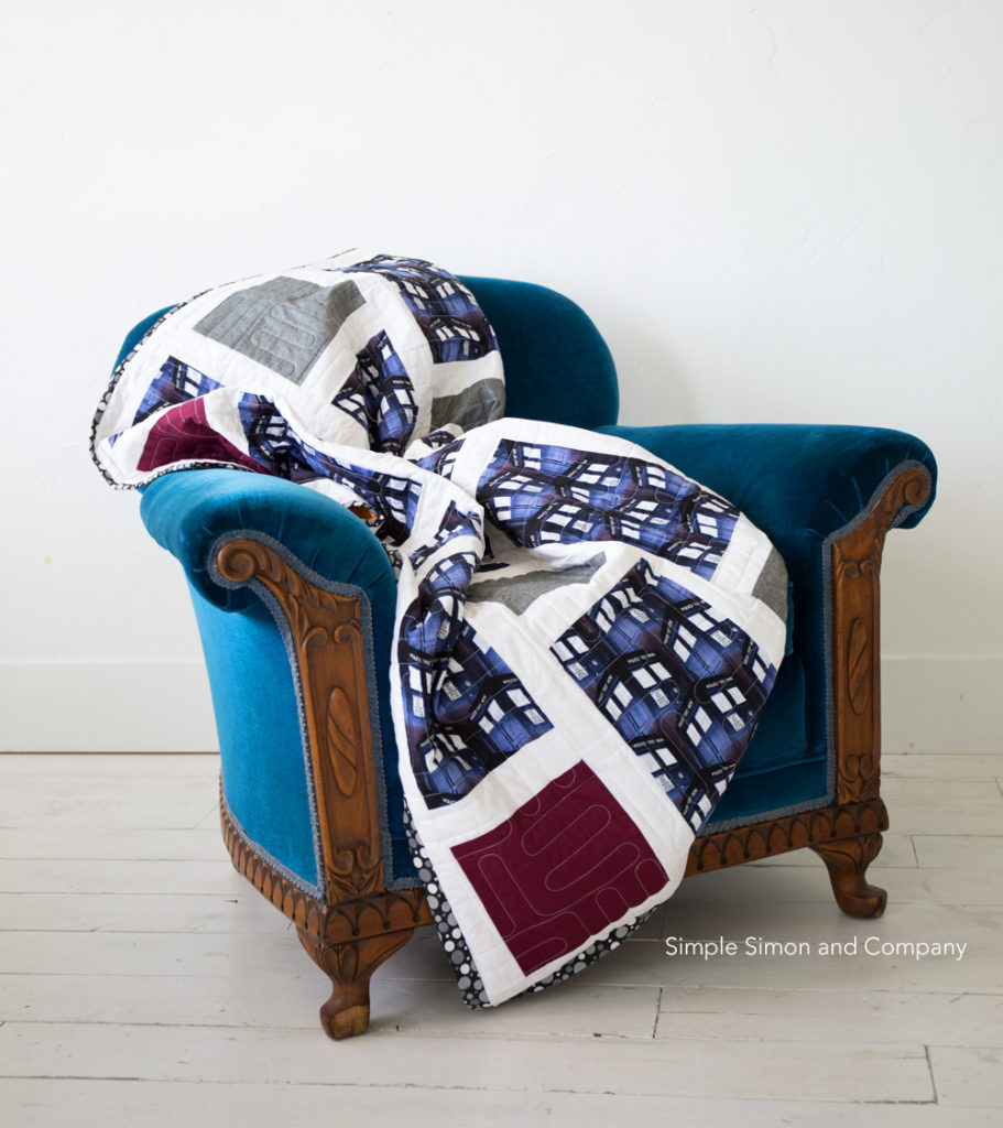 dr-who-quilt