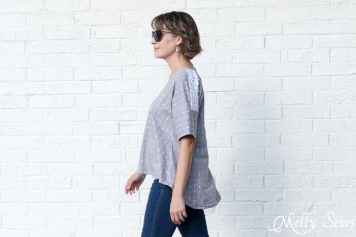 By Popular Demand Fabric Tour–Melly Sews and Rae Gun Ramblings