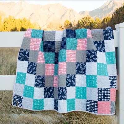 By Popular Demand Quilt Pattern