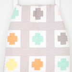 First Aid Quilt (FREE PATTERN!)