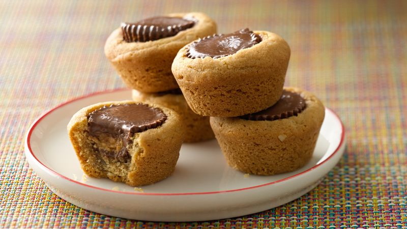 Mini Hershey Kiss Cookies Recipe