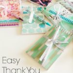 Easy Thank You Gifts (For a $5 Friday Post)