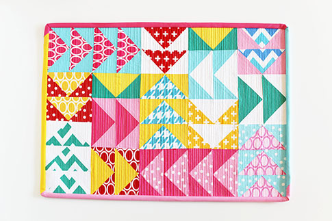 15 Flying Geese Quilts For Inspiration Simple Simon And