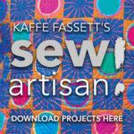 Kaffe Fasset's Sew Artisan EBook