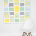 Saturday Afternoon Quilt with Just Add Sugar Fabrics